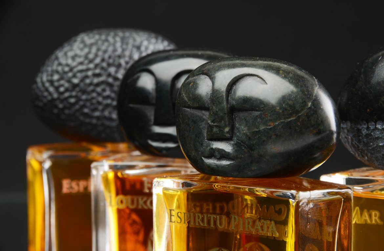 Espíritu Pirata · NadiaZ Natural Perfumes