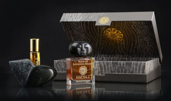 Fleur de Loukoum Night · NadiaZ Natural Perfumes