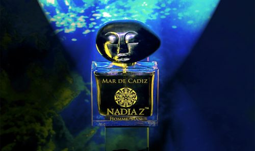 NadiaZ - Natural Haute Parfumerie & Cosmetics