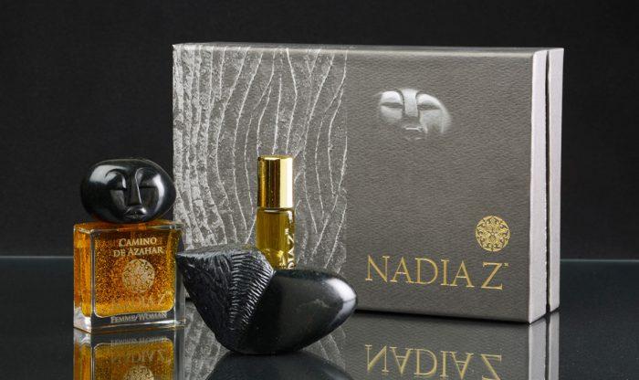Camino de Azahar · NadiaZ Natural Perfumes