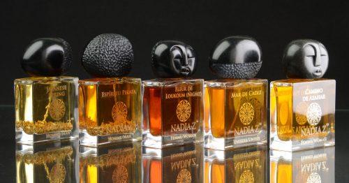 Mar de Cadiz · NadiaZ Natural Perfumes