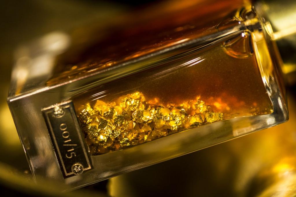 NadiaZ Natural Perfumes
