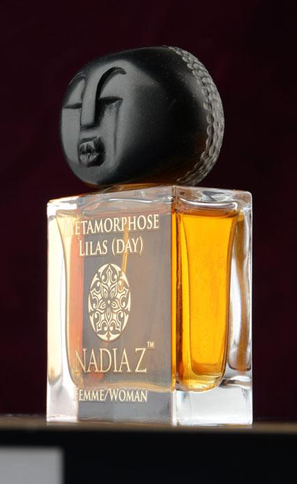 Métamorphose Lilas Day · NadiaZ Natural Perfumes