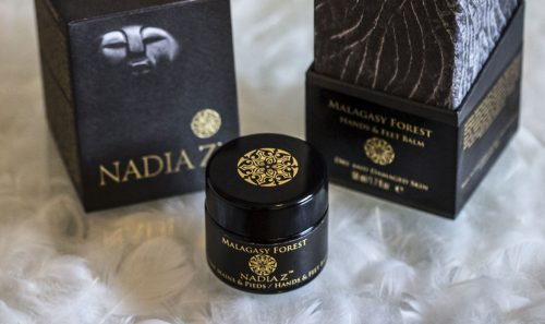 Malagasy Forest · NadiaZ Natural Cosmetics