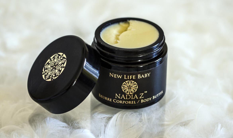 New Life Baby · NadiaZ Natural Cosmetics
