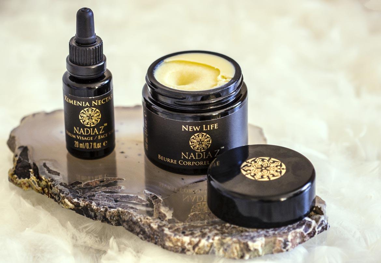 NadiaZ Natural Cosmetics