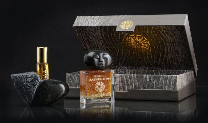 Fleur de Loukoum Day · NadiaZ Natural Perfumes