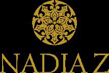 NadiaZ Logo
