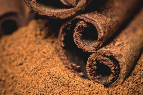 Cocoa Spicy Sweet